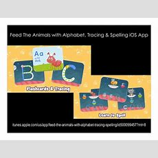 Feed The Animals With Alphabet