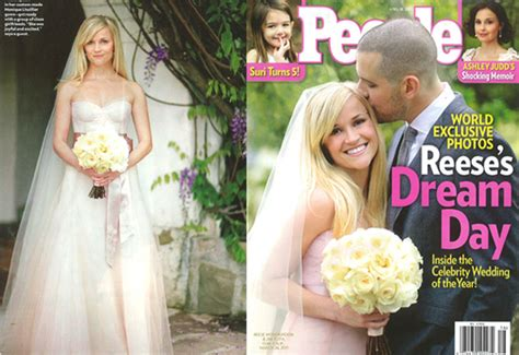reese witherspoon preowned wedding dresses