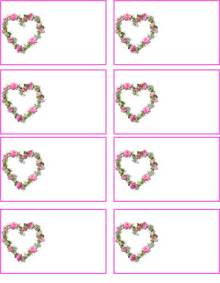 free name tags free printable flower name tags free name tags templates flower name tags