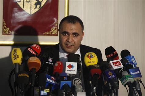 tunisie la disperse une manifestation salafiste au gaz lacrymog 232 ne afrique