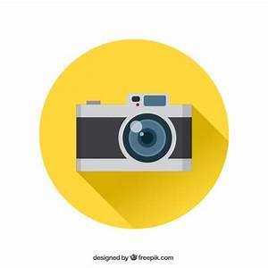 Analog camera icon Vector | Free Download