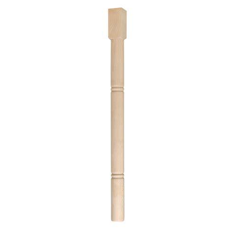 pieds de table en bois tournes pied de table en bois tourn 233 cylindrique