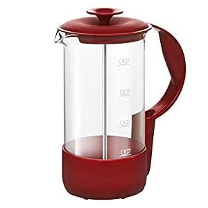 Shop for coffee maker online at best prices in india at amazon.in. Emsa 516248 Neo coffee press, 1 litre/8 cup, pink: Amazon.co.uk: Kitchen & Home