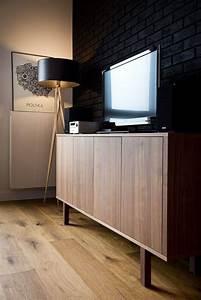 Ikea Buffet Salon : 15 best ideas of sideboards and tv stands ~ Teatrodelosmanantiales.com Idées de Décoration