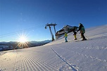 Großarler Bergbahnen Skigebiet Grossarl