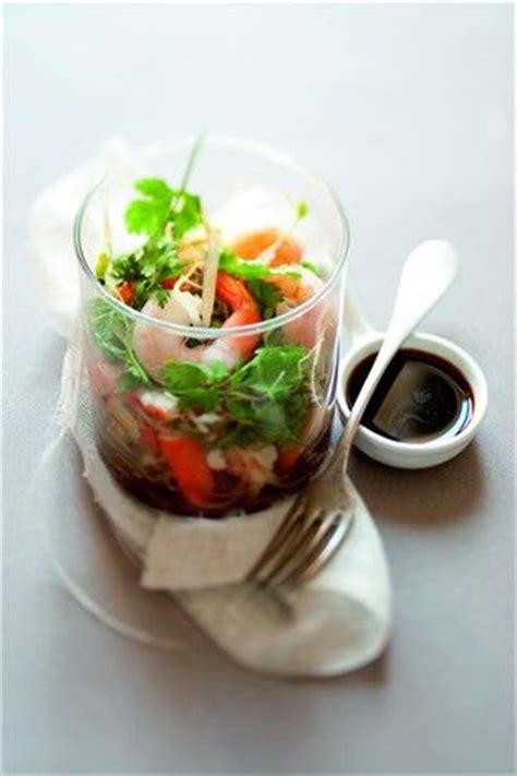 la rousse cuisine salade de germes de soja aux saveurs marines