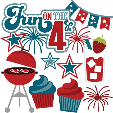 Jun 14, 2018 · cookouts, campfires, fireworks and fun in the sun. Fun On The 4th SVG scrapbook files 4th of july svg files ...