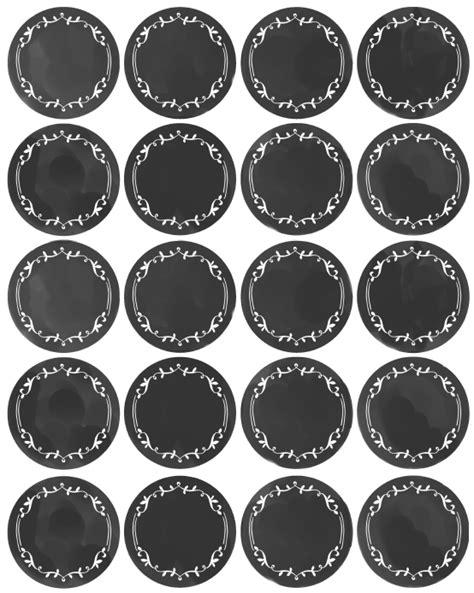 kitchen spice jar pantry organizing labels worldlabel