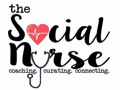 Nursing Clipart Nurse Transparent Social Webstockreview