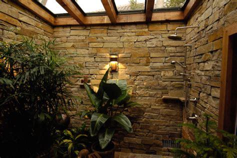 coastal tropical bathroom tampa  arieno custom