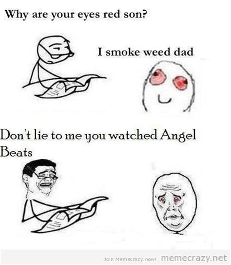 Angel Meme - angel beats meme x3 angel beats photo 35202192 fanpop