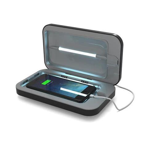 UV Phone Sanitizer & Charger | PhoneSoap 3