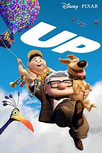 Up Movie Review & Film Summary (2009) | Roger Ebert  Up