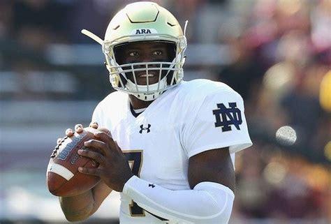 College Football Scores: Vanderbilt vs. Notre Dame RECAP ...