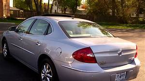 2005 Buick Lacrosse Cxl 4dr With Sunroof Dekalb Il Near