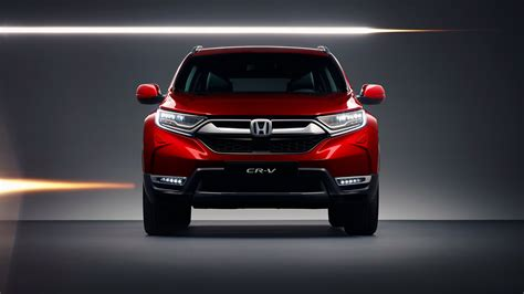 Honda Crv 4k Wallpapers by 2018 Honda Cr V 4k 2 Wallpaper Hd Car Wallpapers Id 9926