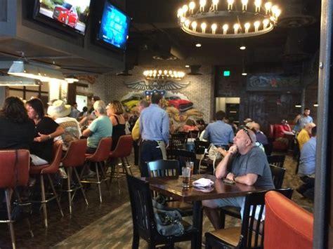 guy fieris american kitchen  bar  villages restaurant reviews phone number
