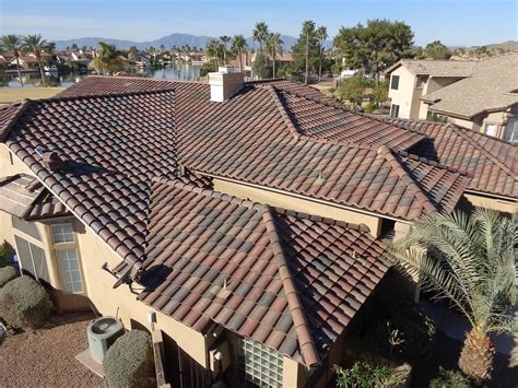 how do roofs last in az best roof 2017