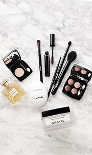 10 Things I'm Loving From Chanel - The Beauty Look Book