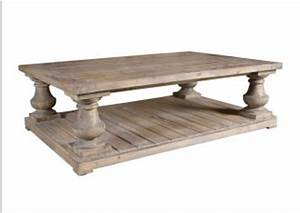 restoration hardware balustrade salvaged wood coffee table With restoration hardware reclaimed wood coffee table
