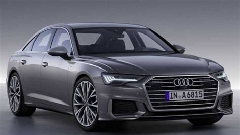 2019 Audi A6, 2019 Lexus Ux, Hyundai Kona Electric What's
