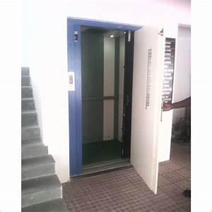 Ms, Swing, Elevator, Door