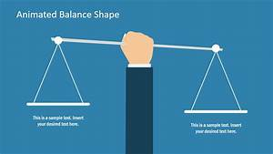 Free Balance Shape For Powerpoint