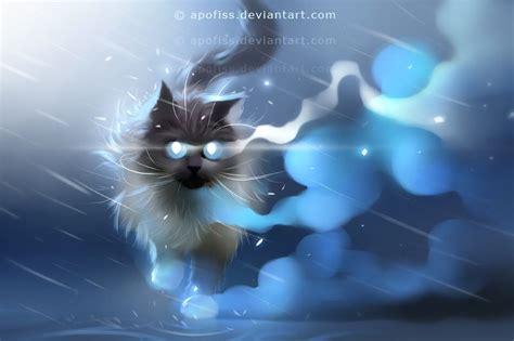 storm walk  apofissdeviantartcom  atdeviantart art