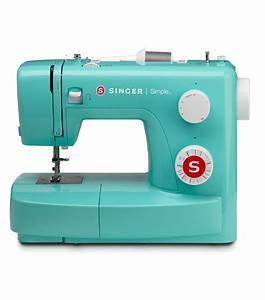 Singer Simple 3223 Sewing Machine ? Petrol Jo Ann