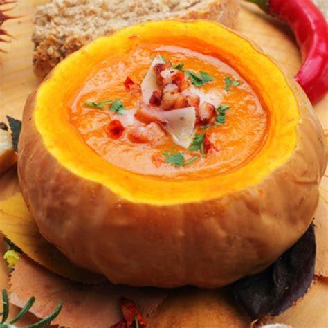 ingredient cuisine soupe de potimarron aux châtaignes magicmaman com