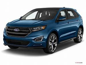 Ford Edge 2017 : ford edge prices reviews and pictures u s news world report ~ Medecine-chirurgie-esthetiques.com Avis de Voitures