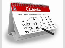 New Campus Calendar Makes Tracking Important Dates Easier