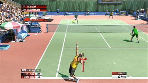 There is also an arcade version, which runs on sega ringedge. Virtua Tennis 4 Xbox 360   Konsolinet