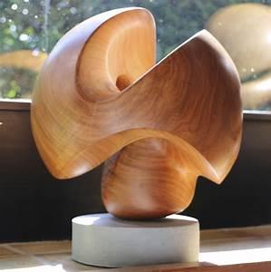 Skulpturen Aus Holz : skulpturen aus holz ein faszinierendes material der kunststylist ~ Frokenaadalensverden.com Haus und Dekorationen