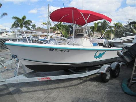Mako Boats New Zealand by Mako 171 Center Console Boats For Sale Boats