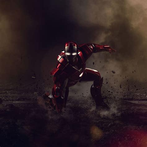 Iron Man Железный человек