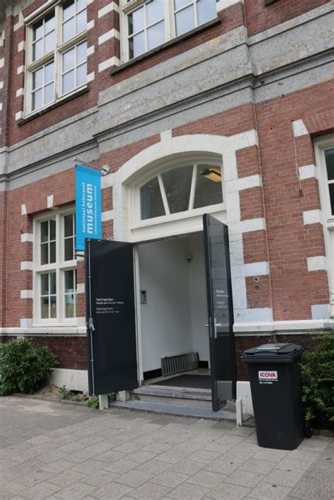 Amsterdam Museum National by National Holocaust Museum In Amsterdam Amsterdam Info