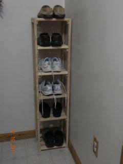 closet organizer sliding shoe rack stand