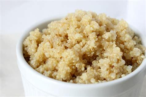 cuisine quinoa how to cook quinoa chow