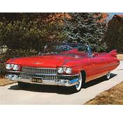 Cadillac On Pinterest  Eldorado 1959