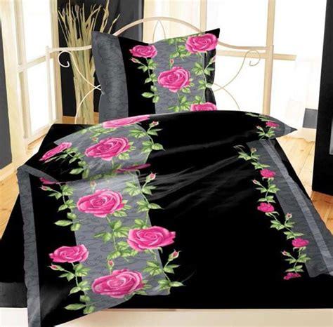 bettwäsche 155x220 lila bettw 228 sche 155x220 fleece mikrofaser flausch thermofleece lila rot schwarz neu ebay