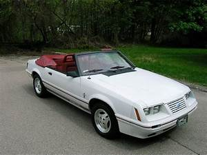 1984 Ford Mustang for Sale | ClassicCars.com | CC-1015376