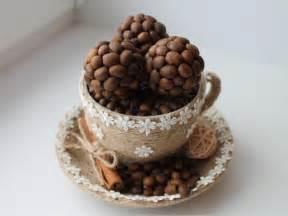 Bastelideen Mit Kaffeebohnen by Basteln Mit Kaffeebohnen Dansenfeesten