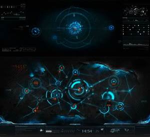 51 Best Images About HUD Sci Fi On Pinterest Interactive