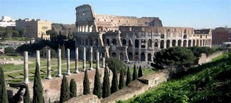 ingresso colosseo e fori imperiali visita guidata al colosseo e foro romano con guida privata