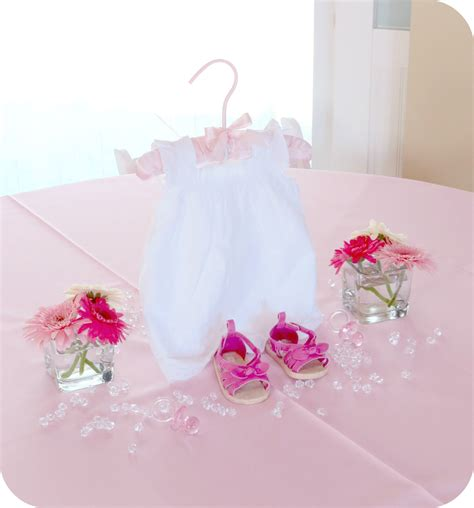 baby girl shower centerpieces october 2013 reasons to come home