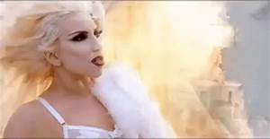 Lady Gaga Fire GIF - Find & Share on GIPHY