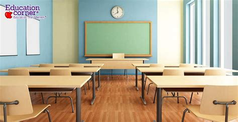 classroom design  layout guide