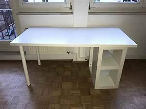 Weißer Schreibtisch Ikea : weisser ikea schreibtisch zu verschenken zu verschenken in berlin free your stuff ~ Orissabook.com Haus und Dekorationen