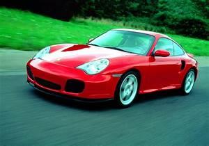 2000 Porsche 911 Turbo Image Photo 5 Of 17